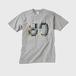 80'sメンズTシャツ グレー