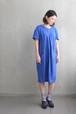 kunyu-linen- ブルー