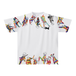 Masking Tape Tee(Color)