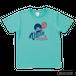 M0004 モンチッチテニスTシャツ