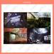 mocha 個人画集発売記念原画展ポストカード 「春の窓」「夏の芽吹き」「紅葉中継」「白銀のスポットライト」