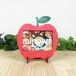 「りんご」木製写真立て