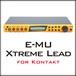 E-MU Xtreme Lead for Kontakt