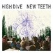 "HIGH DIVE ""NEW TEETH"" / LP"