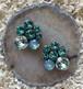 Swarovski pierce earring 1426-40