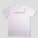 TOFOO FIGHTERS Tシャツwhite