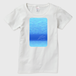 アトリエ グランディール Ocean : Glitter of the sea T-shirt (For women)