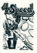 4 Speed magazine issue #01