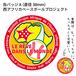 缶バッジ(プロジェクトロゴ)