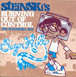 Steinski ‎/ Steinski's Burning Out Of Control (The Sugarhill Mix)(CD)