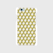iPhone6/6s 裏面スマホケース 籠目A(MMD-RWI6-T004OC1)