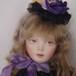 Miss Moppet Dolls|Viola(ヴァイオラ)