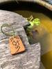 神代あびる(叶う)お守り&真名井の水和紙