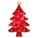 クリスマスツリー(RED)L