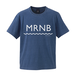 Mr.Nobite Tee : Light Indigo
