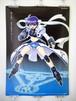 Magical Girl Lyrical Nanoha StrikerS Vol.4 - B2 size Japanese Anime Poster