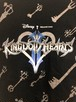 2000's KINGDOM HEARTS T's