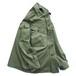 1960's [U.K.ARMY] ライトウェイト コンバットジャケット オリーブ 表記(36-38R) イギリス軍