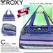 ERJBL03101 ロキシー 送料無料 バッグ 人気ブランド レディース 女性 旅行 ダッフルバッグ プレゼント ギフト ROXY
