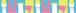 マスキングテープ(ケンタウロス&マーメイド)