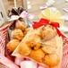 【送料無料】プチギフト プレゼント まとめ買い 個包装お菓子 10袋