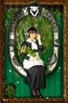 舞台「Stray Sheep Paradise:em」ラシェル(山下夏生)【A4クリアファイル15】【ODCF-019】