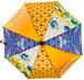 【受注】BEE BEE BOO(アート傘)雨晴兼用傘60cm