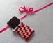 お得なセット編み図「板チョコのバネポーチ」&「板チョコのポケットティッシュケース pdf ダウンロード編み図