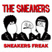 the sneakers / sneakers freak cd