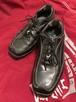 2000's MIZUNO intage golf sneaker