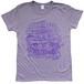 第9回感謝の日Tシャツ(パープル)※期間限定販売