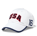 Polo Ralph Lauren Rio Olympic Team USA Cap White