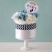 【Atelier Plavaruza】アトリエ プラハルーザ ダイパーケーキ Miracolo Onde Blue(ミラコロ オンデ ブルー)★選べるフォトプロップス付き♪