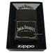 ジャック・ダニエルズ・ブラックアイス / Zippo Jack Daniel's Black Ice