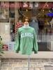 KIDS:OFFICIAL TEAM【オフィシャルチーム】CHOOSE STATE T-SHIRT(グリーン/90〜150cm)ロゴTシャツ