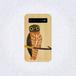 木立のアオバズク モバイルバッテリー(本体のみ)