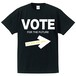 VOTE⇒ (T-SHIRT) WE ARE THE 99%