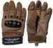 A1T6001 AIR THROU PROTECT GLOVE(ベージュ)