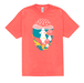 ベニテングTシャツ