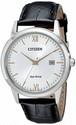 [シチズン] Citizen Eco-Drive Men's AW1236-03A Stainless Steel Watch