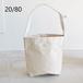 20/80/トゥエンティエイティ・キャンバス#6 Tool Shoulder Bag