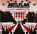 【USED】ANTI-FLAG / FOR BLOOD AND EMPIRE