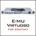 E-MU Virtuoso for Kontakt