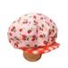 BIGキャスケット Strawberry
