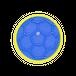クッキー型:サッカーボール