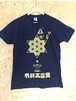『奇跡大連発』T-shirt NV×YE