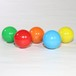 ジャグリングボール(ロシアンボールタイプ)3個1セット