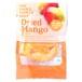 ドライマンゴー 60g 【オーガニック 有機栽培】【砂糖・添加物不使用】