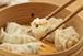 エビニラ蒸し餃子(5個入り)