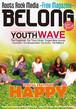 Vol.9(特集:YOUTHWAVE~ロックをアップグレードする新世代~)